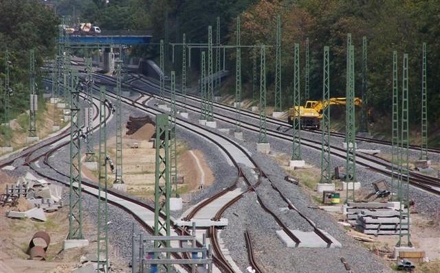 NSV Los 6 – Bahntechnik