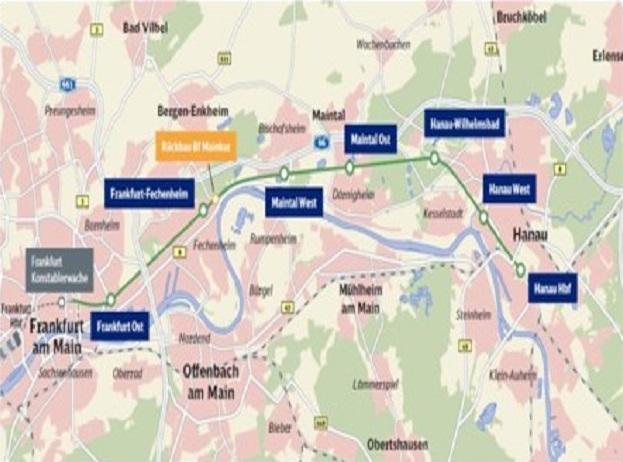 Nordmainische S-Bahn
